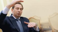 Томенко обратился в МВД из-за пропажи заявления о выходе из БПП