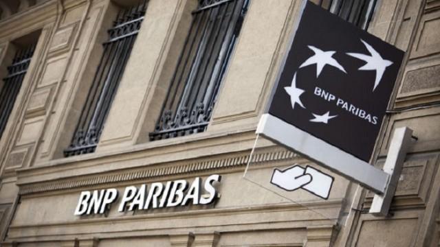BNP Paribas SA сократил чистую прибыль на 52%