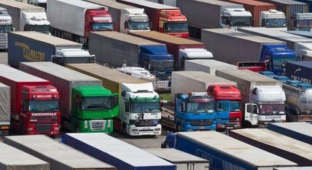 Экспорт агропродукции в РФ рухнул на 68%