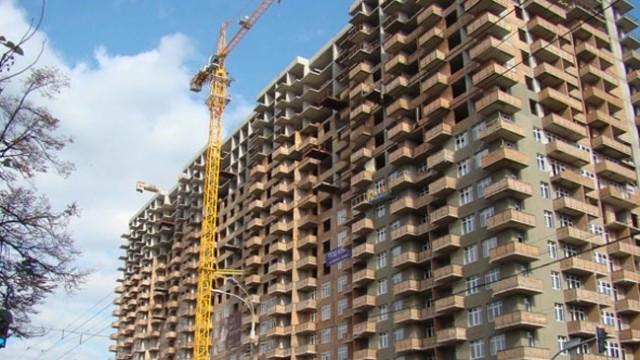 В Киеве «первичка» за месяц подорожала еще на 2%