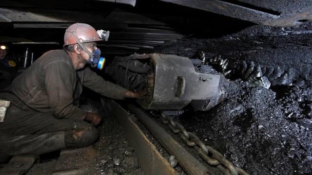 Британия дала Украине грант для поддержки шахтеров