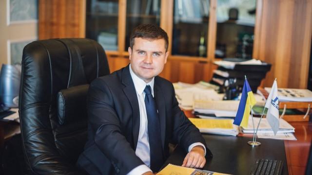 Высокая з/п Прохоренко из государственной «Укргаздобычи» нужна для погашения кредитов?