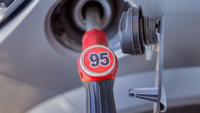 Нефтетрейдеры: Бензину дешеветь некуда