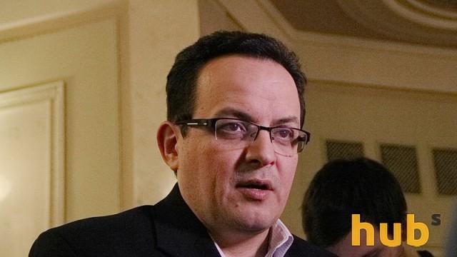 Березюк рассказал, какое коалиционное соглашение устроит «Самопомич»
