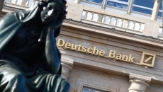 Deutsche Bank получил 6,8 млрд евро убытка