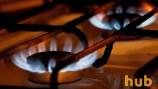 Украина нарастила на 12% объемы потребления газа