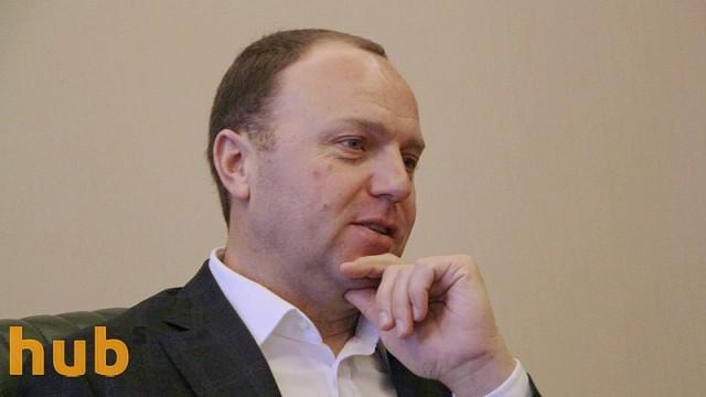 Руководитель Укртранснафты возглавил нефтяной дивизион Нафтогаза, - СМИ