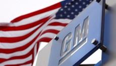 General Motors сократила продажи в США на 10%