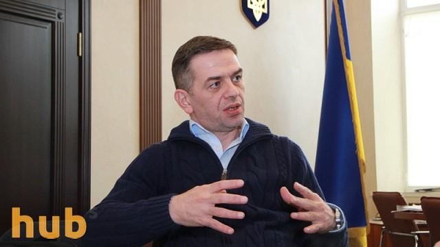 Г. Гецадзе: За 24 часа невозможно договориться со всеми нардепами