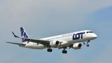 LOT увеличивает авиарейсы Киев-Варшава