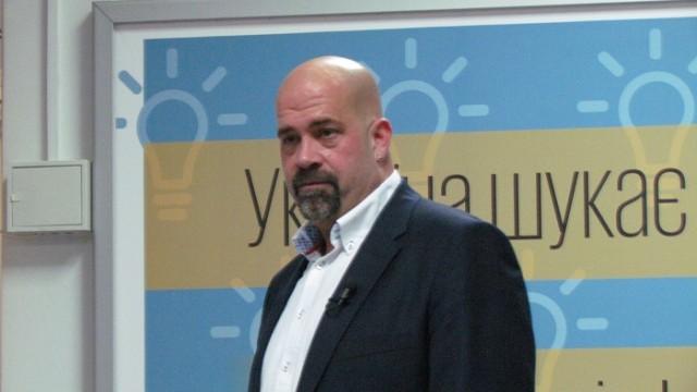 Джон Вон Эйкен: В Украине открыто двухлетнее «окно возможностей»