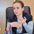 Кабмин уволил зама Кубива Юлию Клименко
