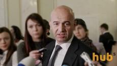 Кононенко попытается защитить свою честь от экс-министра-реформатора