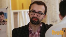 ГПУ пригрозила нардепу Лещенко принудительным приводом в суд