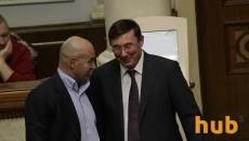 Детективы НАБУ вызвали надопрос Суркисов и Кононенко