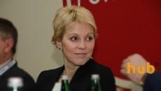 Замминистра финансов Макеева подала в отставку