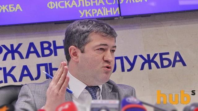 Все iPhone 7 завезены в Украину нелегально, – Насиров