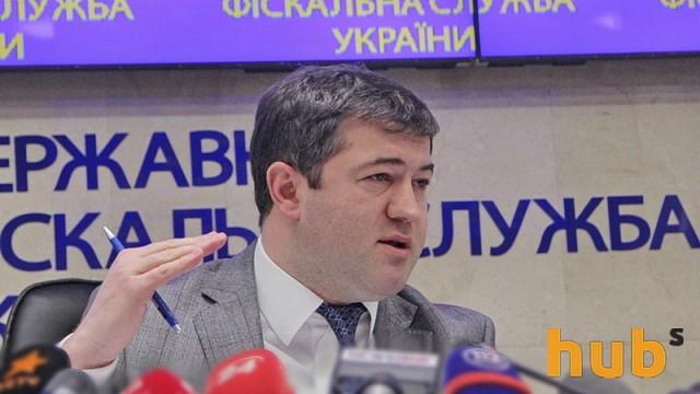 Насиров выступил против объявления налоговой амнистии