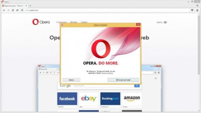 Китайцы купили Opera