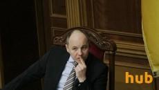 Парубий дал ход новому скандальному закону о декларациях