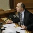 Парубий назвал срок принятия Радой бюджета-2017
