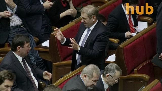 Стрельба Пашинского: Печерский райсуд признал Химикуса потерпевшим