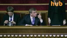 У Петренко уволился еще один заместитель
