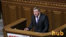 Минюст подготовил перезапуск НАПК с отставкой Корчак