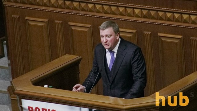Украина готовит России расширение санкций