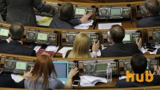 Создание коалиции тормозится из-за шантажа Ю.Тимошенко