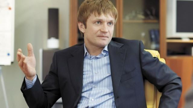 Мы согласились с кадровыми потерями для бизнеса ради страны, - Степан Ивахив