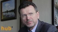 Олександр Сугоняко: Банк Арбузова краще було би націоналізувати, а не ліквідовувати