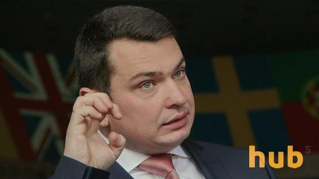 Антикоррупционный комитет Рады не рассматривал увольнение Сытника