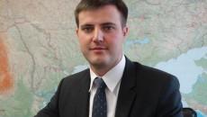 Тарас Высоцкий, генеральный директор Ассоциации «Украинский клуб аграрного бизнеса» (УКАБ)