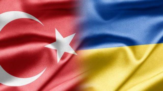 Турция заинтересовалась украинскими газохранилищами