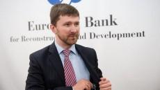 Антон Усов, старший советник ЕБРР в Восточной Европе и Кавказе
