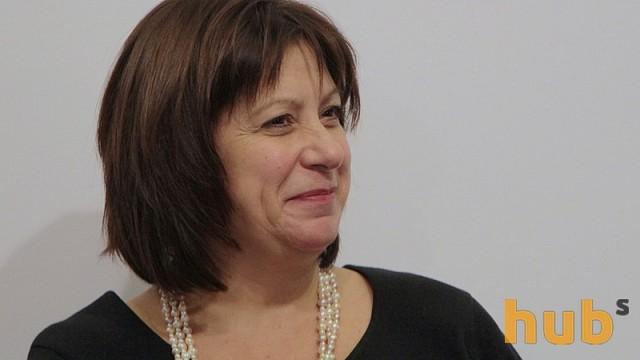 БПП предлагает кандидатуру Яресько на пост премьера