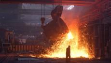 Украина вылетела из десятки крупнейших производителей стали