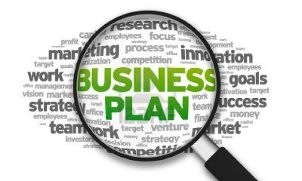бизнес-план, стартап