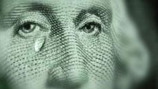 Отток долгового капитала из частного сектора превысил $600 млн