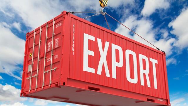 Доля украинского экспорта в РФ упала до 7,5%