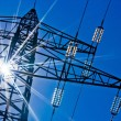 Украина увеличила потребление электроэнергии