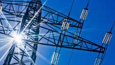 В Украине снизилось производство электроэнергии