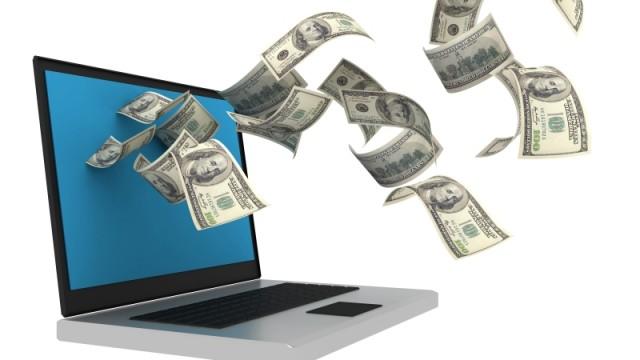 В Украине вырос рынок электронных денег