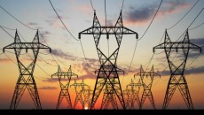 Украина нарастила производство электроэнергии