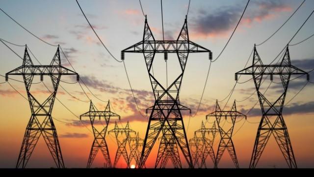 На Запорожской ТЭС простаивает половина энергоблоков