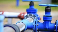 Украина на 40% увеличила транзит газа из РФ в Европу