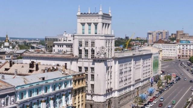 Выборы мэра харькова могут пройти 31 октября