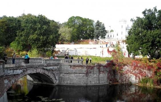 На Харьковщине ищут инвесторов для архитектурных памятников
