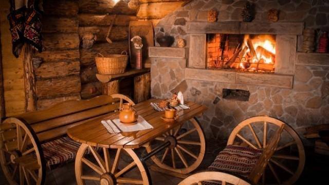 На Закарпатье заманивают туристов национальными кухнями